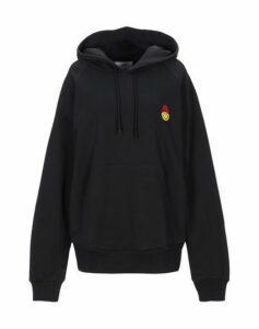 AMI ALEXANDRE MATTIUSSI TOPWEAR Sweatshirts Women on YOOX.COM