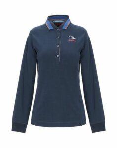 CAPE HORN TOPWEAR Polo shirts Women on YOOX.COM