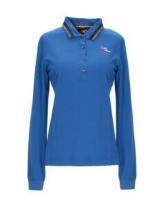 CAPE HORN TOPWEAR Polo shirts Women on YOOX.COM