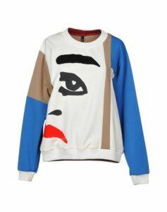 PIANURASTUDIO TOPWEAR Sweatshirts Women on YOOX.COM