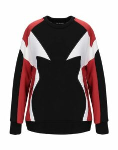 NEIL BARRETT TOPWEAR Sweatshirts Women on YOOX.COM
