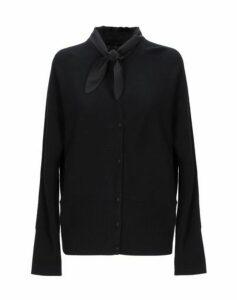 SEVENTY SERGIO TEGON KNITWEAR Cardigans Women on YOOX.COM