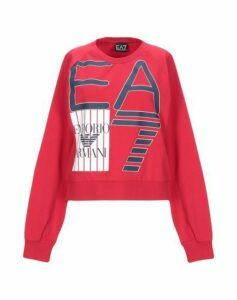EA7 TOPWEAR Sweatshirts Women on YOOX.COM