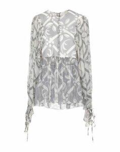 CHLOÉ SHIRTS Shirts Women on YOOX.COM