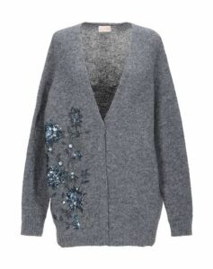 MYF KNITWEAR Cardigans Women on YOOX.COM
