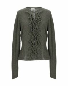 120% KNITWEAR Cardigans Women on YOOX.COM