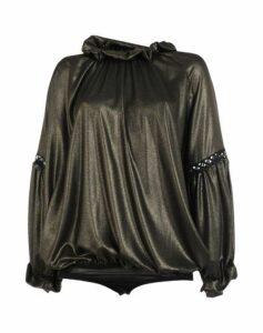 JE SUIS LE FLEUR SHIRTS Blouses Women on YOOX.COM
