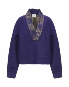 VERSACE COLLECTION TOPWEAR Sweatshirts Women on YOOX.COM
