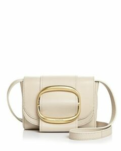 See by Chloe Hopper Leather Convertible Belt Bag