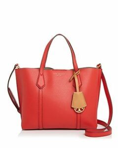 Tory Burch Perry Small Leather Tote