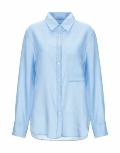 GOLDEN GOOSE DELUXE BRAND SHIRTS Shirts Women on YOOX.COM