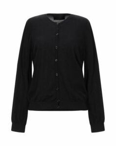 PHILIPP PLEIN KNITWEAR Cardigans Women on YOOX.COM