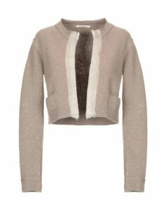 PAOLO PECORA DONNA KNITWEAR Cardigans Women on YOOX.COM