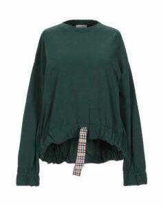 MARIUCCIA TOPWEAR Sweatshirts Women on YOOX.COM