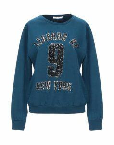PEPPER & MINT London TOPWEAR Sweatshirts Women on YOOX.COM