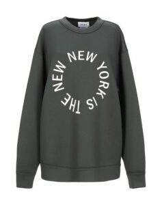 DKNY TOPWEAR Sweatshirts Women on YOOX.COM
