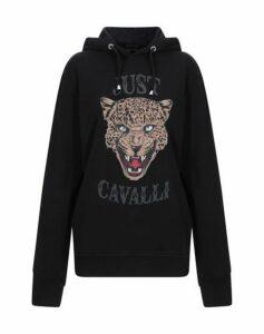 JUST CAVALLI TOPWEAR Sweatshirts Women on YOOX.COM