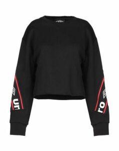 UMBRO TOPWEAR Sweatshirts Women on YOOX.COM