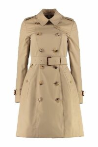 Burberry Heritage The Chelsea Medium Trench Coat