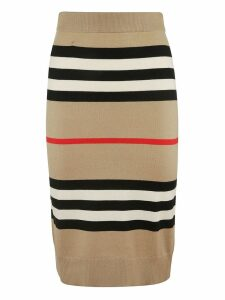 Burberry Kwando Skirt