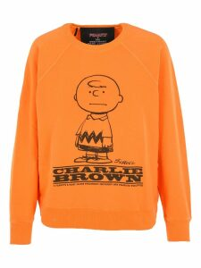 Marc Jacobs Peanuts® X Marc Jacobs The Sweatshirt With Charlie