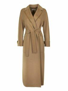 Max Mara Algeri Wool Coat