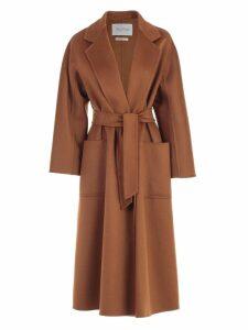 Max Mara Coat Labbro Cashmere