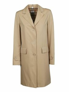 Burberry Cappotto Farringdon Short