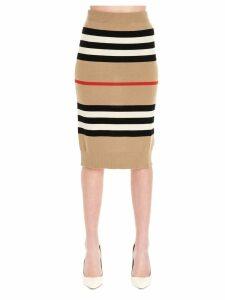 Burberry kwando Skirt
