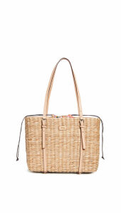 Frances Valentine Large Tote Bag