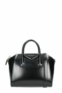Givenchy Black Antigona Small Bag