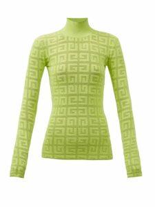 Zimmermann - Verity Floral-print Mini Dress - Womens - Multi