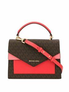 Michael Michael Kors Ludlow medium tote bag - Brown