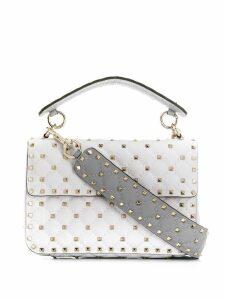 Valentino Valentino Garavani Rockstud Spike bag - White