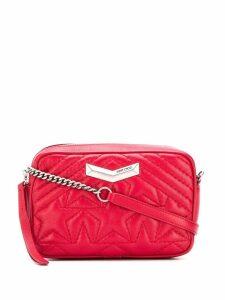 Jimmy Choo Helia crossbody bag - Red