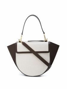 Wandler Hortensia bag - Brown