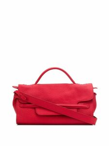 Zanellato Nina tote bag - Red