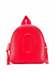 Marc Jacobs block colour backpack - Red
