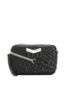 Jimmy Choo Helia crossbody bag - Black