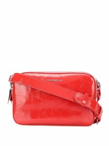 Coccinelle Alpha crossbody bag - Red