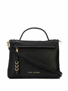 Marc Jacobs The Two Fold shoulder bag - Black