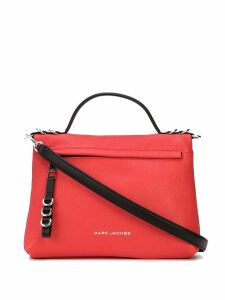 Marc Jacobs The Two Fold shoulder bag - Red