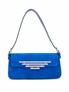Dorateymur Investment shoulder bag - Blue