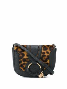 See By Chloé Hana crossbody bag - Black