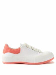 Joseph - Sloppy Joe Oversized Chunky Knit Sweater - Womens - Blue