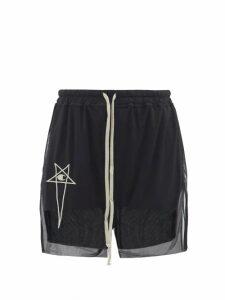 Johanna Ortiz - Majestic Safari Jungle Print Cotton Maxi Dress - Womens - Green Multi