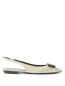 Paco Rabanne - Round Pailette Chainmail Top - Womens - Black Multi