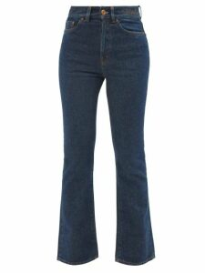Weekend Max Mara - Occhio Dress - Womens - Navy