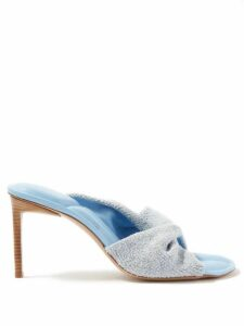 Weekend Max Mara - Virtus Coat - Womens - Brown