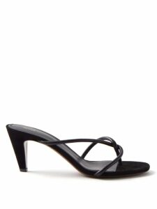 Max Mara - Margie Skirt - Womens - Red